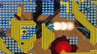 Best DS Game Ever - Bangai-O Spirits ! (The Barracks)