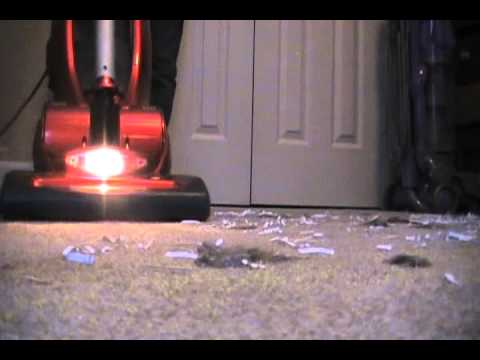 vacuum war dyson and dirt devil youtube. Black Bedroom Furniture Sets. Home Design Ideas