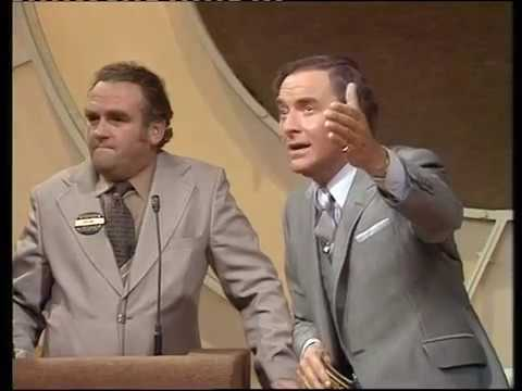 Family Fortunes - S3/Ep24 (1982)