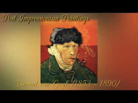 vincent-van-gogh-famous-post-impressionism-painting-masterpieces---volume-2---video-3-of-4