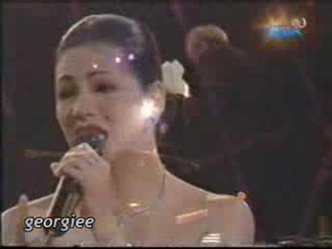 Regine Velasquez - On My Way To You