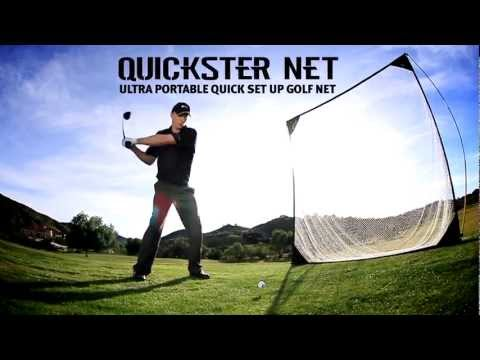 QUICKSTER NET: Intro