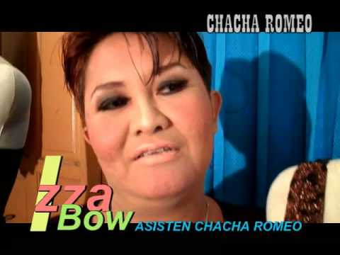 LIP VJ CHACHA ROMEO IZZA BOW ASISTEN SEXY BOOOOM SEX