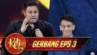 WOW!! Hasil Make Overnya Master Igun Bikin Janwar Beda Banget!!! - Gerbang KDI Eps 3 (26/7)
