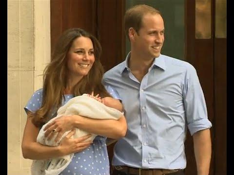أخبار عالمية | الأميرة البريطانية تشارلوت تبدأ رياض الأطفال العام المقبل