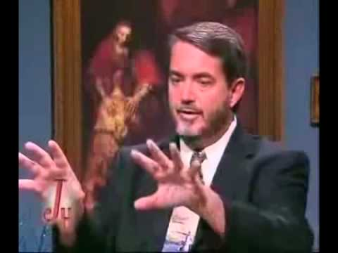 Why Sunday is Lord's Day -  by Scott Hahn