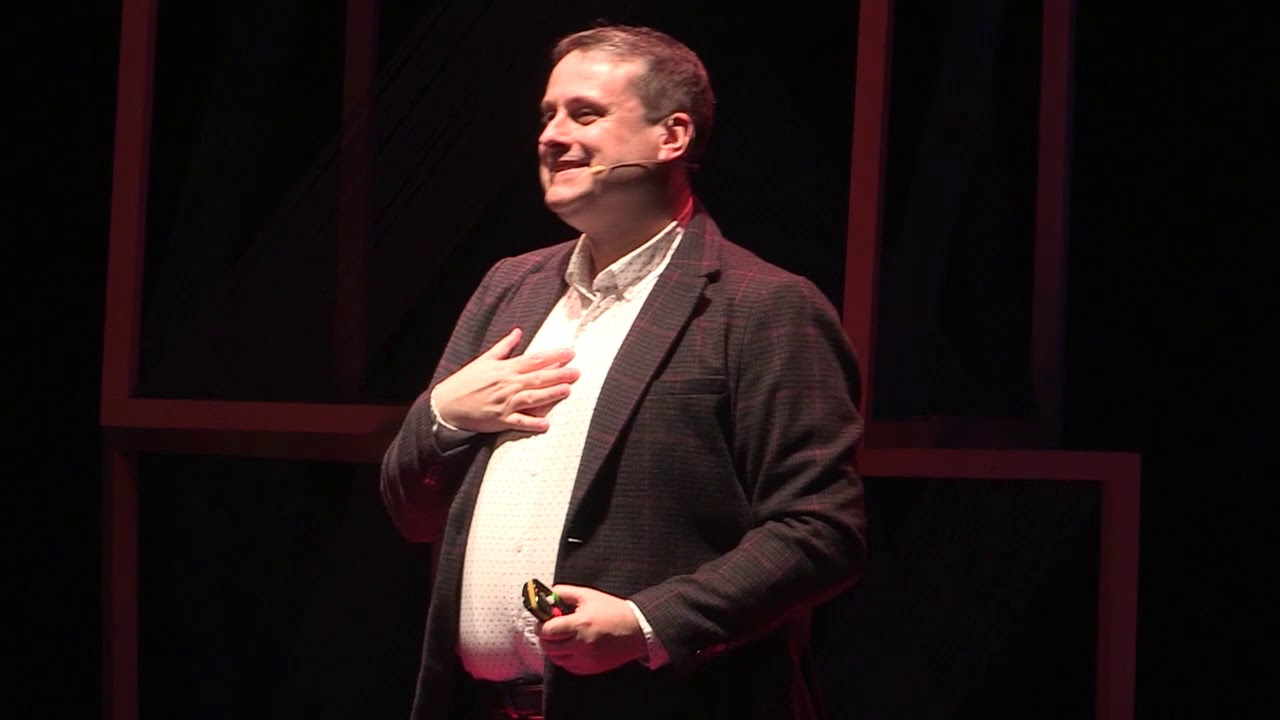Seeking Celestial Eden, Protecting the space environment    Christopher Newman   TEDxWarwick