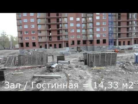 Новостройки Санкт-Петербурга и Ленинградской области