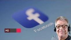 So ändern Sie Ihr Facebook Passwort