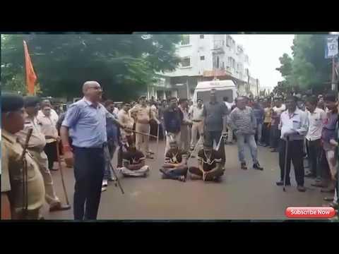 Bhavnagar LCB police    ભાવનગર જીલ્લા ના તળાજા ખાતે જમીન બાબતે ફાયરિંગ કરતા અમદાવાદ ખાતે પકડાયો સાકસ