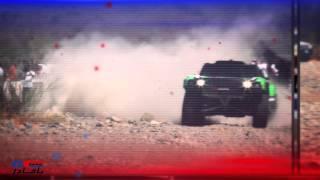 رالي جدة 2015 Jeddah Rally 2015