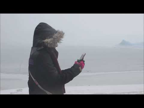 Travel Diary : Iceland