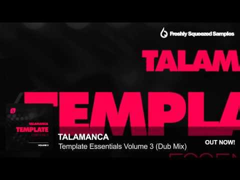 FL Studio Packs   Talamanca Template Essentials Volume 3 (Dub Mix