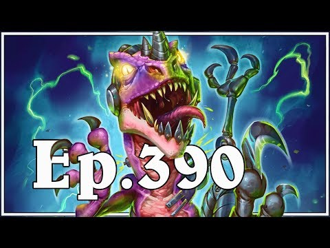 Funny And Lucky Moments - Hearthstone - Ep. 390