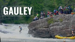 Road Trip to the Gauley: A SUPPAUL EPISODE