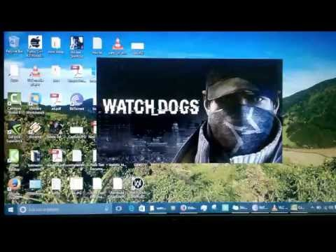 Watch Dogs Reloaded Gameplay