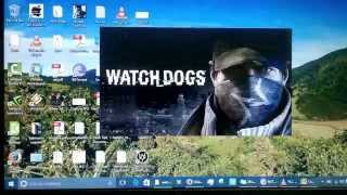 How to install Watch Dogs (Reloaded) in Windows 10 100% Working
