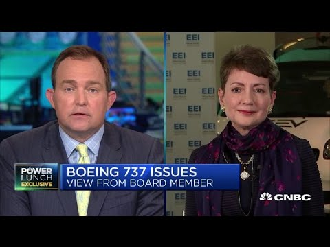 Duke Energy CEO Explains How Company's Gearing Up For Hurricane Season