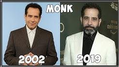 Monk Antes y Después 2019