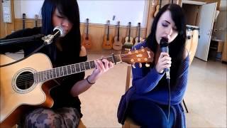 TTcover: Big Bang - Blue (English Version) Acoustic