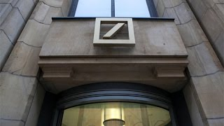 Why Deutsche Bank May Be Investigating Russian Trades