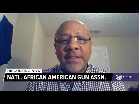 CN Live | The National African American Gun Association