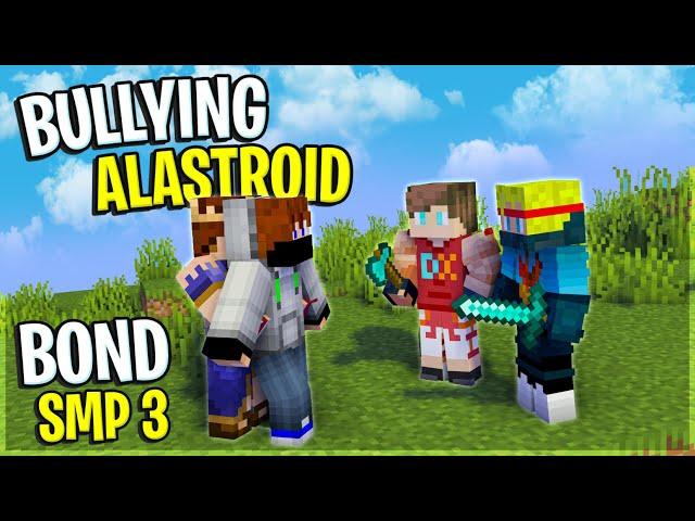 Just Bullying Alastroid & Zetayan...