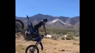 Epic Motocross Compilation Wins & Fails 2018