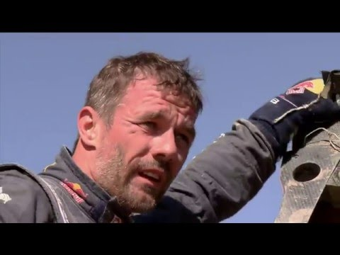 Replay Soirée Sébastien Loeb