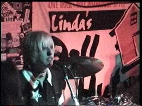 L7   1999 03 13   live @ Linda's Doll Hut, Anaheim California, USA   48min19 HI8 MASTER