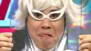 【ヨシモト∞ 2007-11-01】 http://www.fandango.co.jp/mugendai/