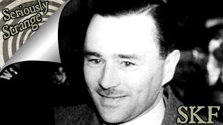 John George Haigh | SERIAL KILLER FILE #4