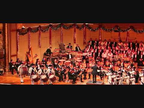 Boston Pops Orchestra and Chorus - Let There Be Peace on Earth