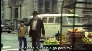 El año que mis padres se fueron de vacaciones (trailer subtitulado)