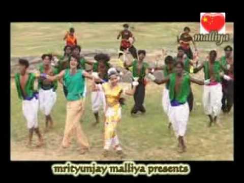 khortha jharkhandi song-gizza gizza[mrityunjay malliya presents]