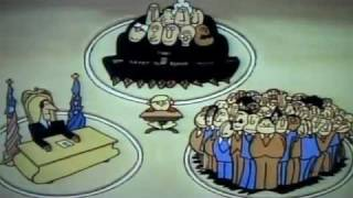 School House Rock: Three Ring Government- It's Our Political Circus!!