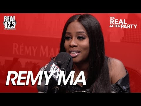 Remy Ma Talks Cardi B's Success + Engagement, Unity Amongst Female Rappers, '7 Winters & 6 Summers'