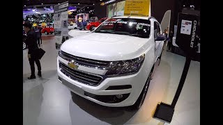 New 2018 SUV Chevrolet Traliblazer LTZ