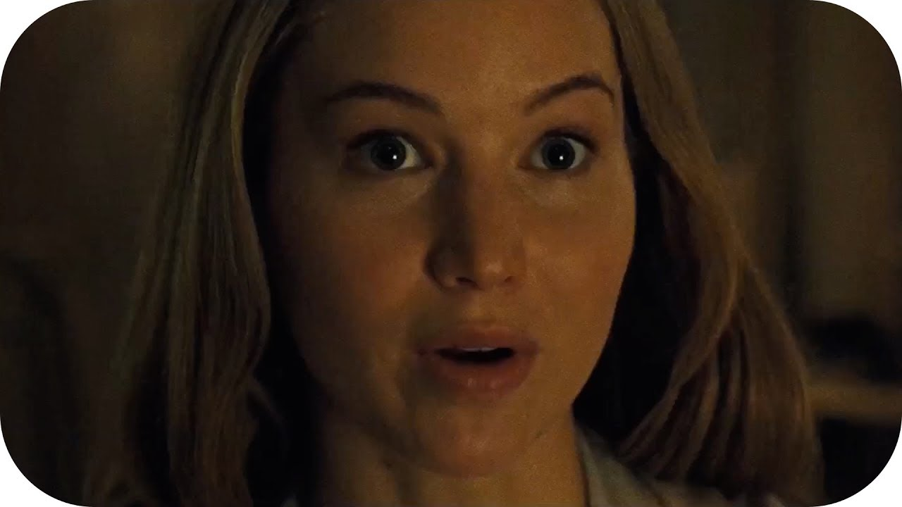 Download Mother! (2017) - Video review