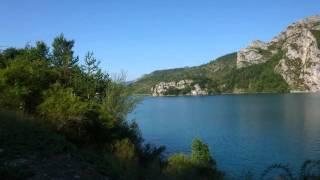France - De Castellane à Guillaumes - Juillet 2015