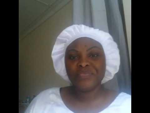 Yoruba Ronu