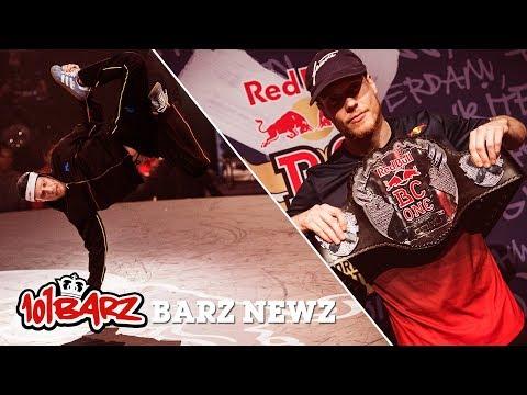 Nederlander wint WK Breakdance - Barz Newz