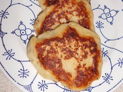 Boxty Irish Potato Cake Recipe