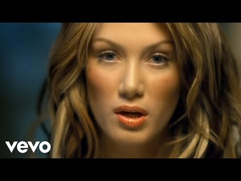 Delta Goodrem - Lost Without You (Video)