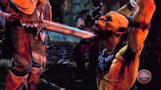 Почему Middle-Earth: Shadow of Mordor - говно (Средиземье: Тени Мордора)