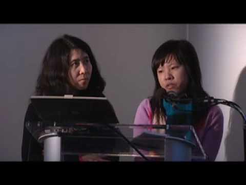 Global Feminisms: Yin Xiuzhen