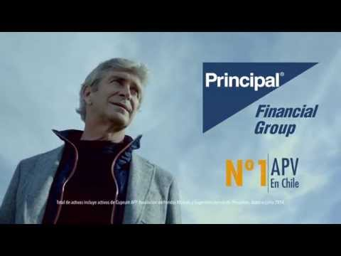 Principal Financial Group - Chile - Comercial 2014 - Free
