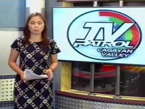 TV Patrol Cagayan Valley - Jun 13, 2017