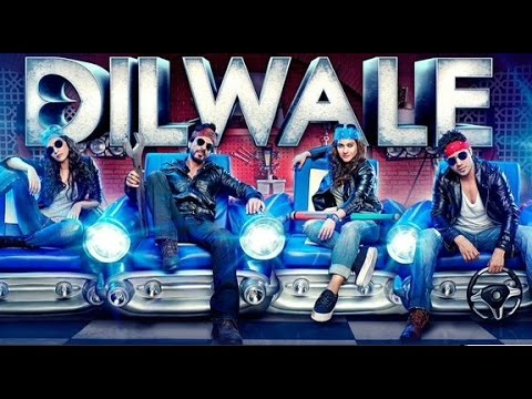 Dilwale Movie 2015 | Shahrukh Khan & Kajol | Varun Dhawan & Kriti Sanon | Rohit Shetty | Event