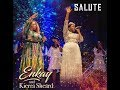 Enkay Ogboruche ft Kierra Sheard - Salute (Official Video)